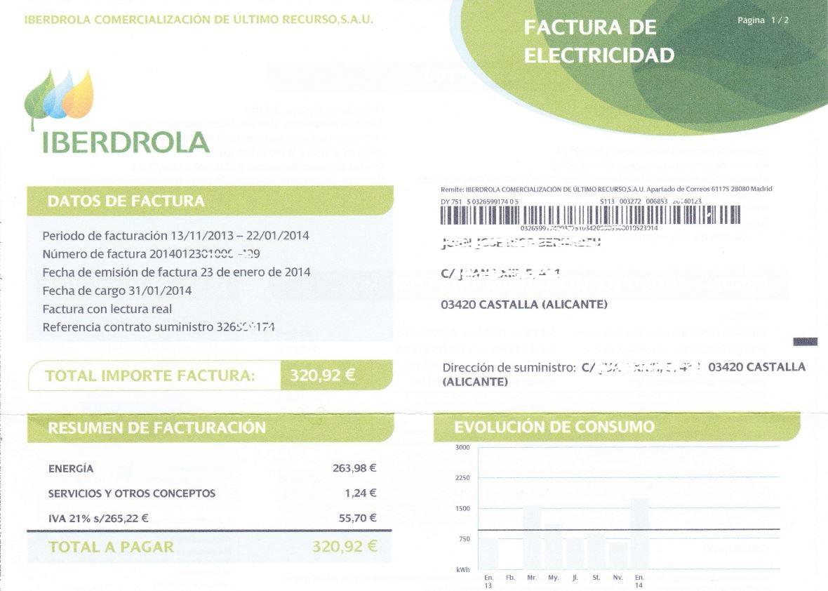 Factura1